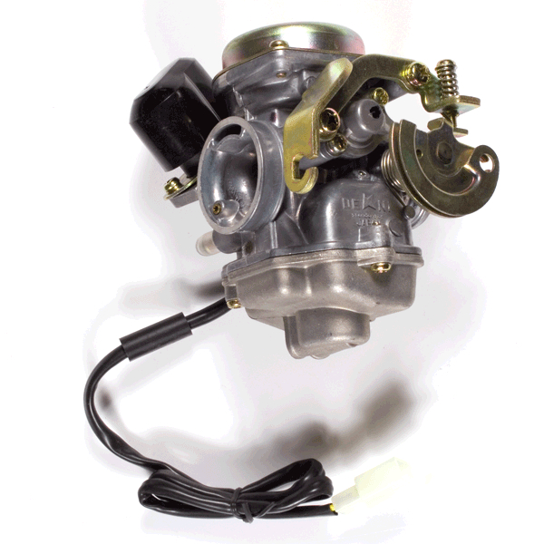 50cc scooter deni carburettor carb for jonway madness 50