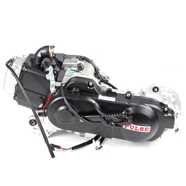 50cc scooter moteur complet 139qmb pour baotian bt49qt 9. Black Bedroom Furniture Sets. Home Design Ideas